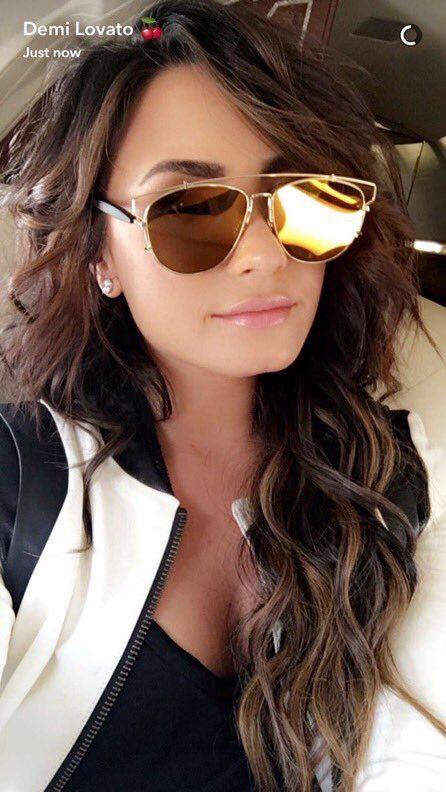 Demitria Devonne Lovato
