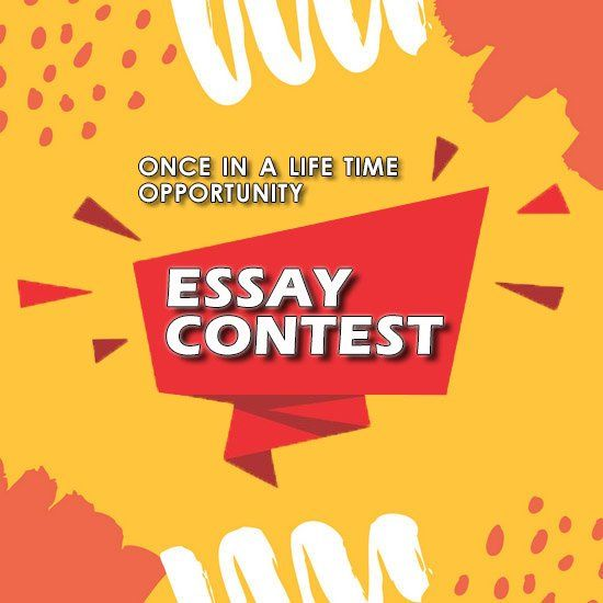 best essay contests ideas letter writing format  once in a life time opportunity if you want to own your business here a chance to change your life be your own boss by means of an essay contest