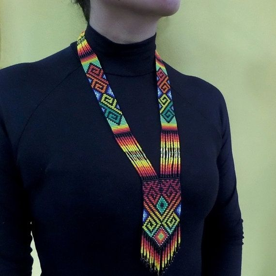 Ayahuasca Vision Necklace
