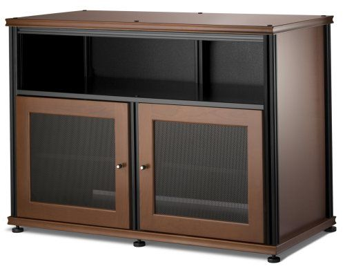 Salamander Synergy 329 A V Cabinet W Two Doors Amp Center
