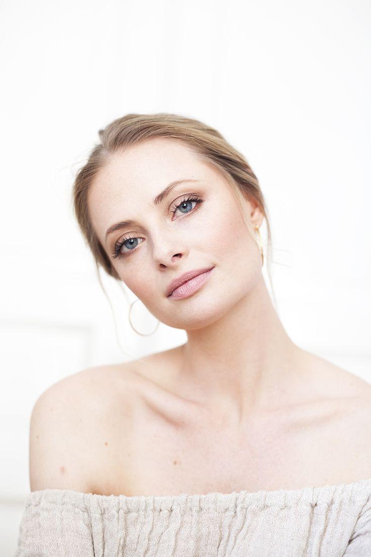 Chic beauty makeup inspiration