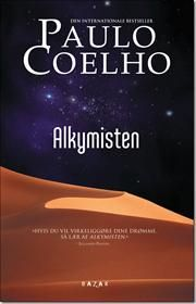 Alkymisten af Paulo Coelho, ISBN 9788771160598