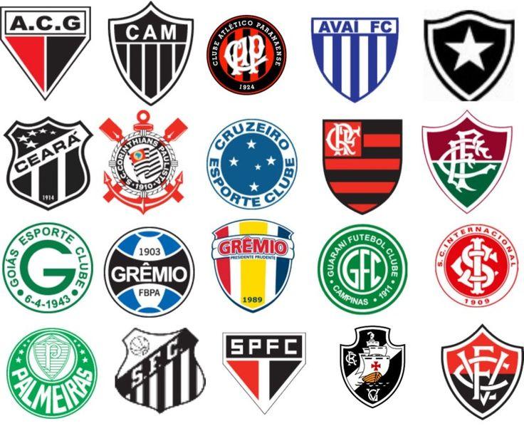 Futebol Brasileiro em 2015 – Até onde cada time deverá chegar