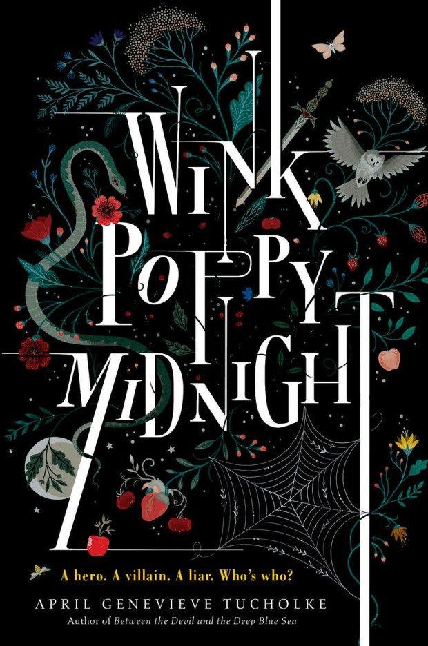 wink-poppy-midnight-art-by-lisa-perrin-design-by-kristin-smith