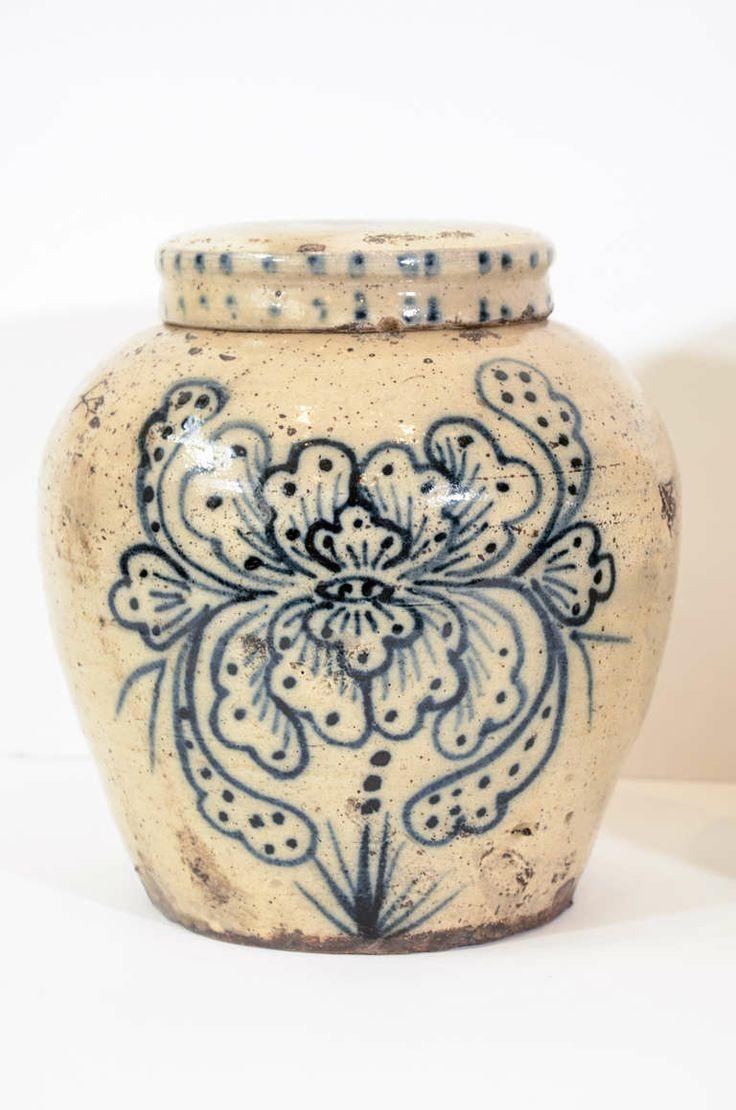 137 best chinese ginger jars images on pinterest ginger jars