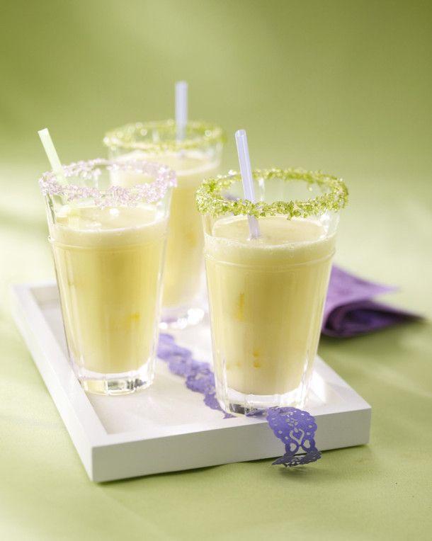 Unser beliebtes Rezept für Frozen-Eierlikör-Daiquiri und mehr als 55.000 weitere kostenlose Rezepte auf LECKER.de.