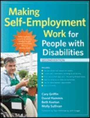 making selfemployment work for people with disabilities