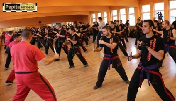 Eskrima Hungary - Extrém Hatékony Önvédelem, Debrecen [Pepita Hirdető]