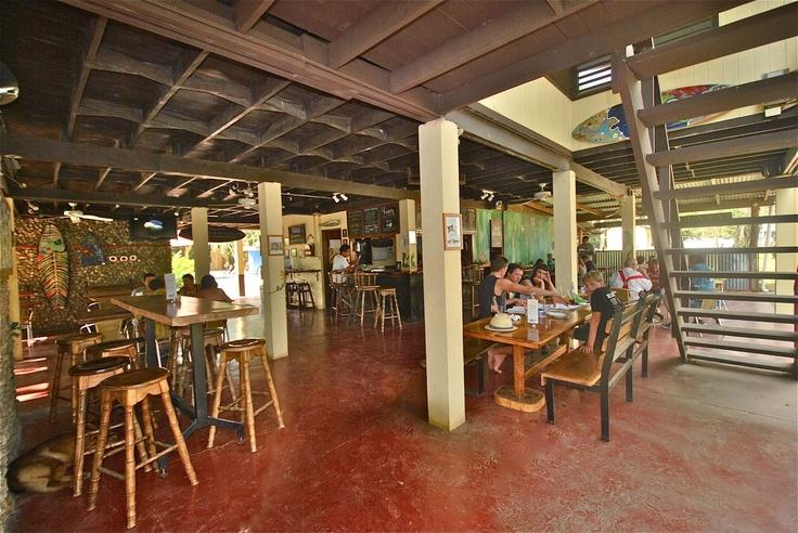 The Gilded Iguana Restaurant and Bar