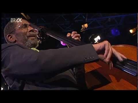 Ron Carter Trio - Jazzwoche Burghausen 2006