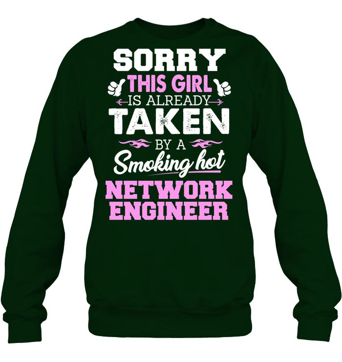 Network Engineer Gift for Girlfriend Wife or