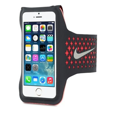 iphone 5 running case arm