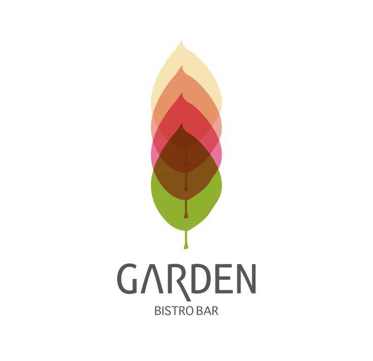 Images of Garden Logo Ideas - #SpaceHero