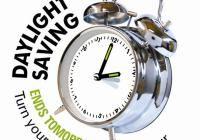 Daylight Saving In NZ