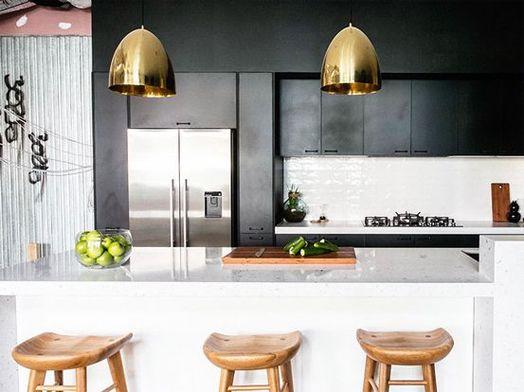Cush and Nooks: My Kitchen | Part 1