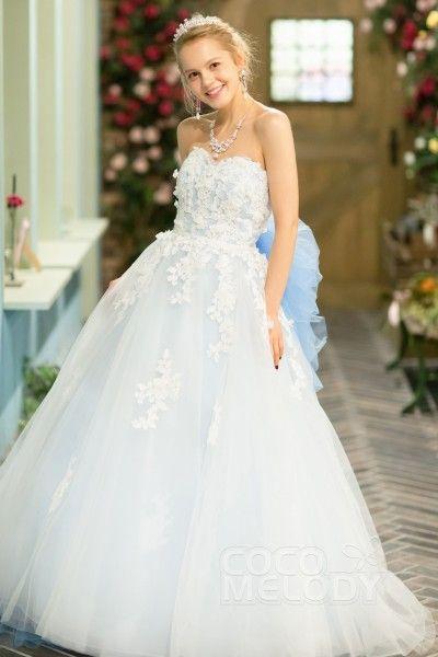 1ac30607d6042 2019 年の「Happiest Princess ハピエストプリンセス Aライン LD5884 ...