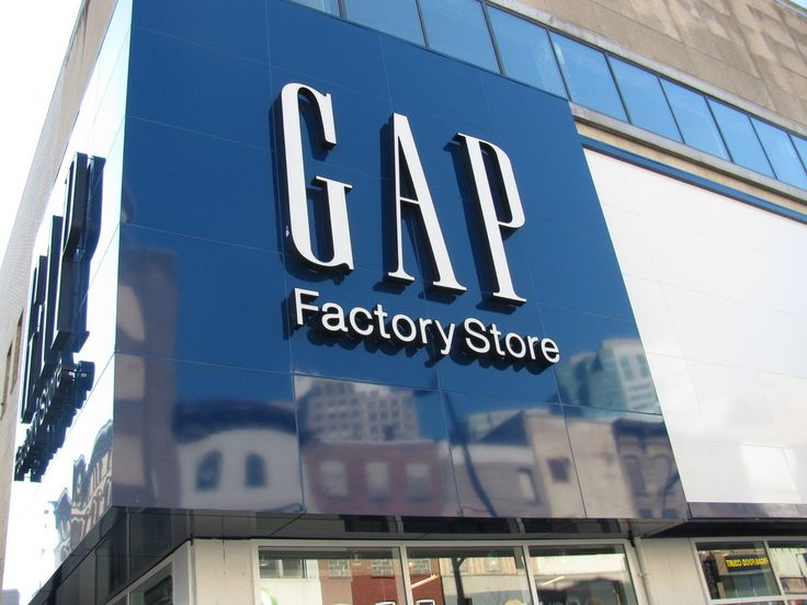 Gap.com