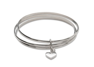 Armband, roestvrij staal/ Bracelet, stainless steel.    Energetix nr. 1922