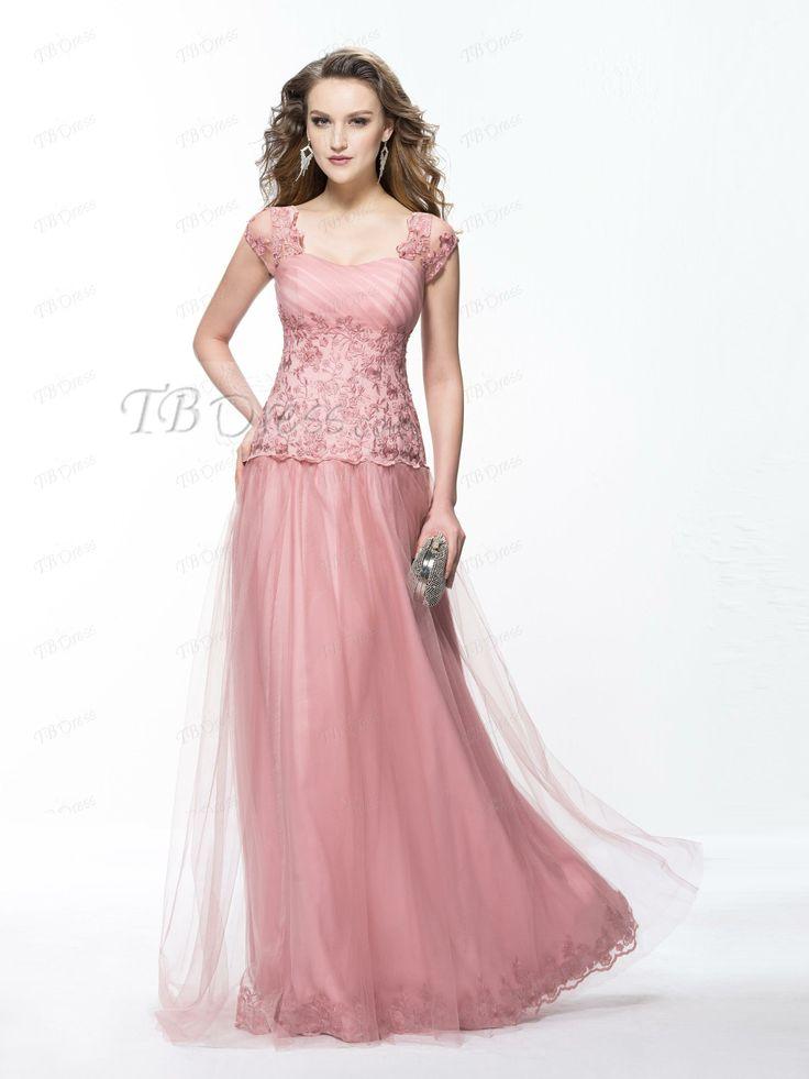 Mejores 196 imágenes de vestidos en Pinterest | Vestidos formales ...