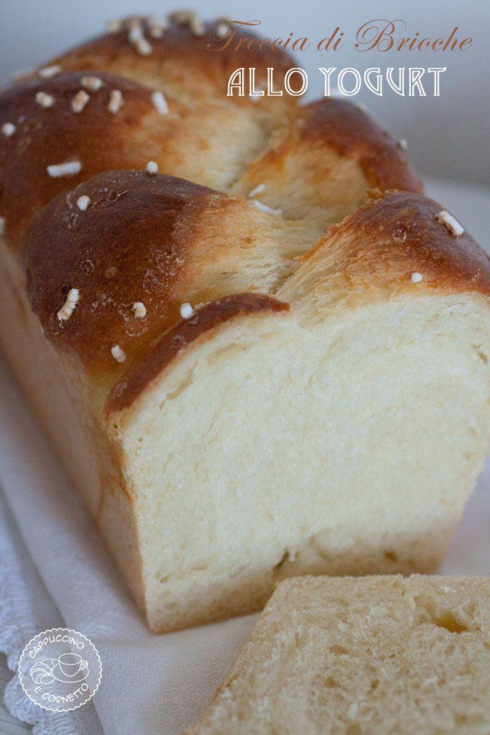 Buongiorno amici lettori! Inizio la giornata con questa fantastica ricetta di pan brioche! L'ho fatta ieri e come ho postato su Instagram le foto della preparazione, in molti mi hanno chiesto…