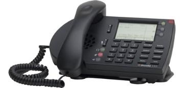 ShoreTel IP Phone 230  The IP Phone 230 has 3 lines.Ideal for the knowledge worker who relies on telephone communications, the IP 230 delivers a wealth of features including three line appearances, eight function keys, four soft keys, and a headset jack.