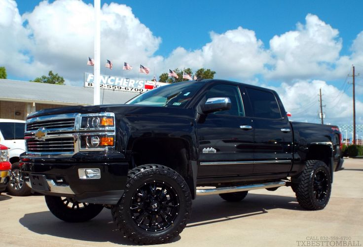 [ JUST IN!!! NICE TRUCK LIFTED UP!!! ] 2014 Chevrolet ...