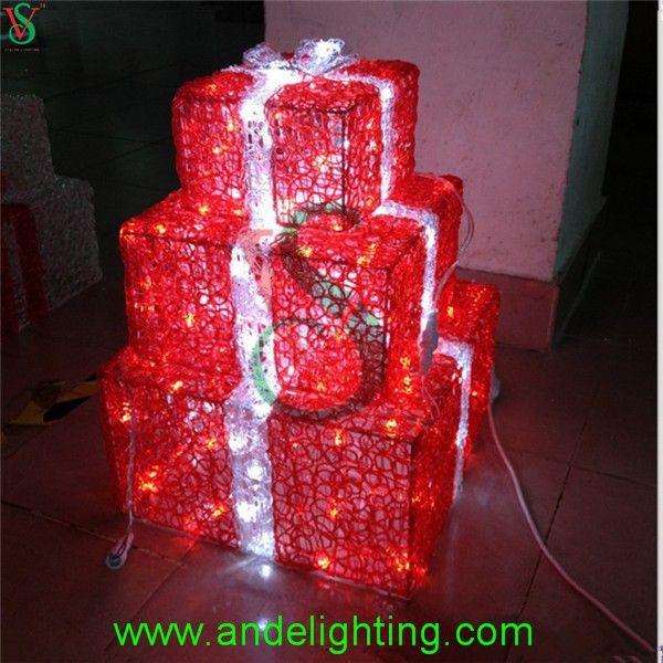 acryl beleuchtet freien weihnachtsschmuck geschenkboxen-Bild-Beleichtung in den Ferien-Produkt ID:60226224543-german.alibaba.com