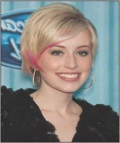 hairstyle for oval face high forehead ADORNS GRACE IN RICH STYLES Cool hairstyles