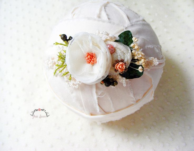 Newborn headband prop, Big flower tieback, Baby tieback prop, Baby headband prop,Baby accesories, Newborn flower crown by AraSASA on Etsy