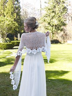55+ Free Crochet Patterns: How to Crochet for a Wedding