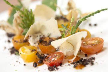 Top ten vegetarian menus in Brisbane