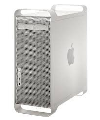 Apple PowerMac G5 (7.3) 2 x 2.5GHZ CPU's MAC OS 10.4.4