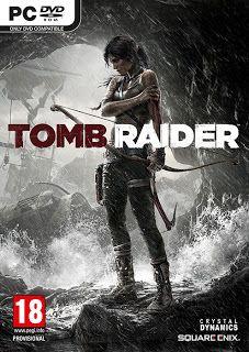 Tomb Raider - Download Full Version Pc Game Free