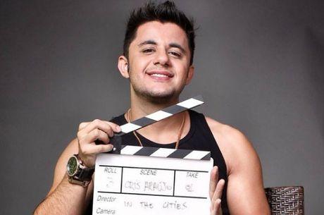 Cristiano Araújo comentou a carreira e relação com a família