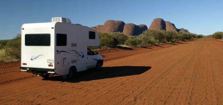 Vacation Rentals in Australia