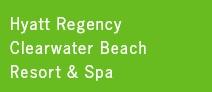 Hyatt Regency Clearwater Beach Resort and Spa, Clearwater, Florida
