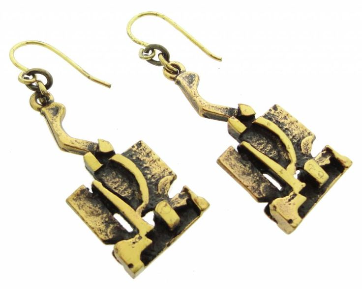 Jorma Laine earrings #2204