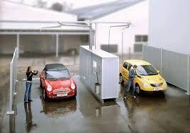 Resultado de imagen para self service car wash