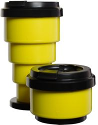 insulated collapsible mugs - Google Search