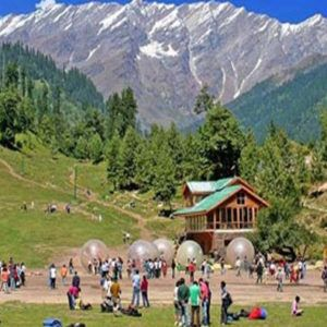 Book Holiday Himachal Tour Packages - Get best deals on himachal holiday tour packages from the leading Tours and Travels Company in India. We are offering package tours that include hotel reservations, car rental and wildlife, adventure and cultural tours in India. For more Information contact +91-9266626681 / 82 / 83 / 84 or Visit atravelaa.com