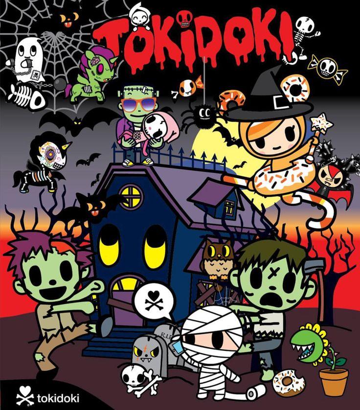 Halloween Art, Art, Doodle Art