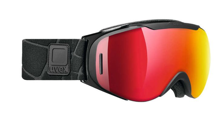 Ski goggles with heads up display! Looks neat.
