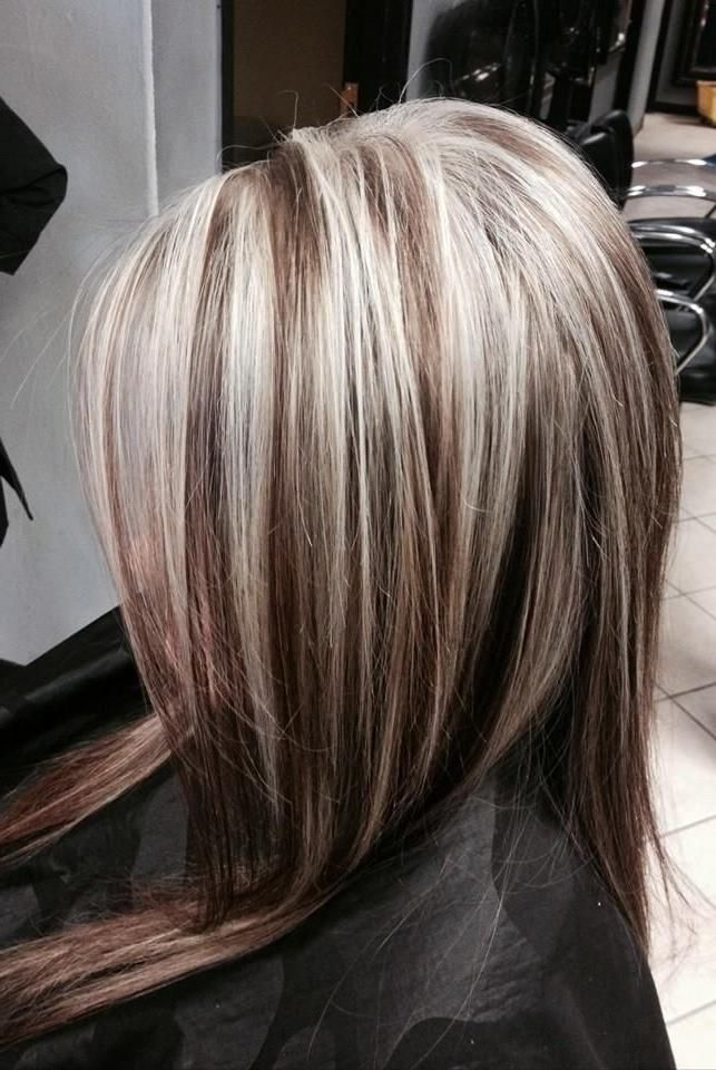 30 Gorgeous Ash Blonde Highlights And Lowlights Ash Blonde