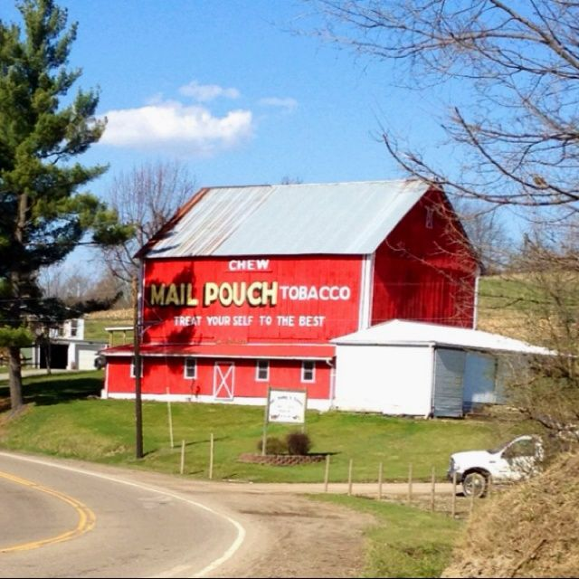 265 Best Barns With Advertising Images On Pinterest