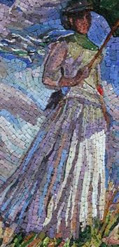 Fratelli Traversari Mosaic