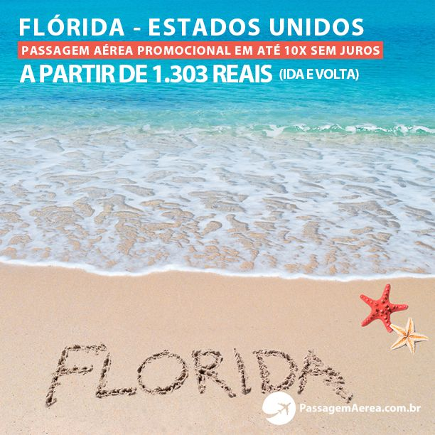 As companhias aéreas TAM e Azul estão fazendo uma super promoção de passagens aéreas para Fort Lauderdale e de passagens aéreas para Miami, entre as datas de Maio e Dezembro de 2015.  Saiba mais:   https://www.passagemaerea.com.br/florida-estados-unidos.html   #miami #florida #estadosunidos #passagemaerea #viagem #ferias #estadosunidos