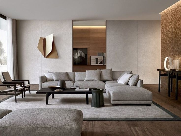 34 best images about minotti bei leptien 3 on pinterest for Sofa exterior esquina
