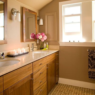 74 best images about bathroom powder room ideas on for Calming bathroom ideas