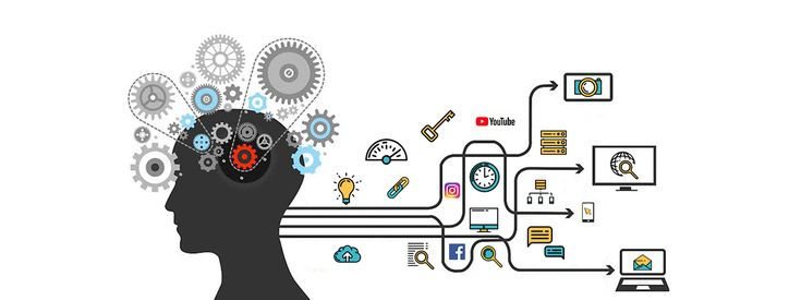 Do you know the use of AI in #digitalmarketing? Currently, #AI is utilized in digital #marketing to collect data on ads targeting, to decide the relevancy of content, to perceive #customer segments for cross-selling, for streamlining ads campaigns and evaluating which emotional values have the maximum effect on their targeted #market.