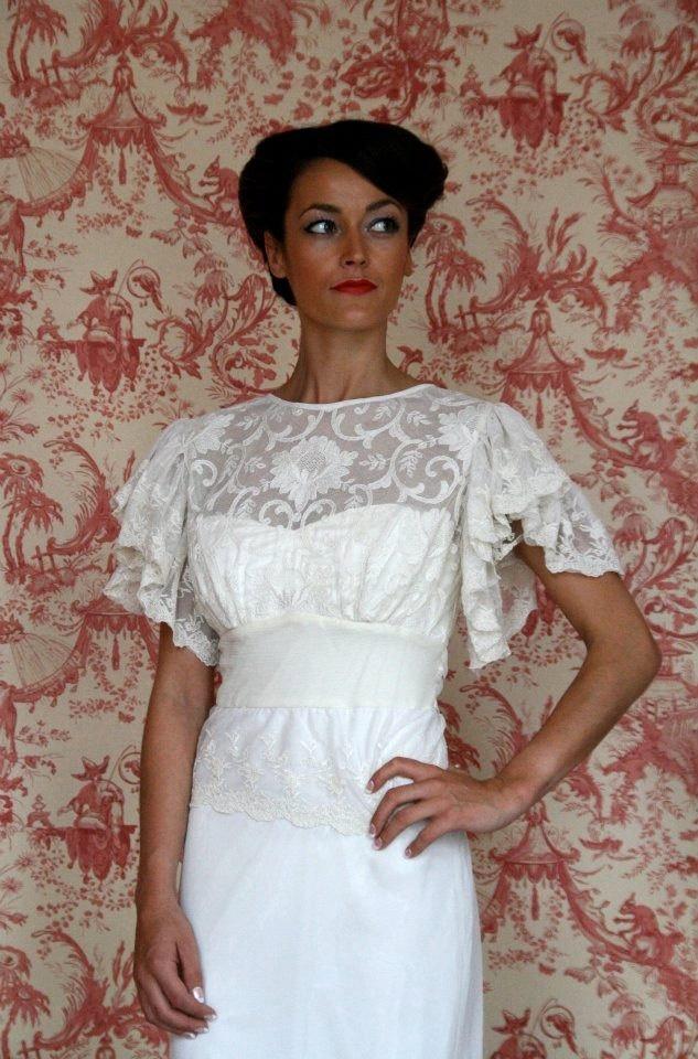 101 best 1930\'S WEDDING GOWNS & DRESSES images on Pinterest ...